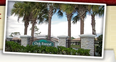 Oak Forest of Sarasota - Englewood